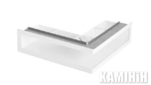 """Решітка вентиляційна для каміну """"V-OPEN"""" KRVO-L-500x300/70L-ML"""