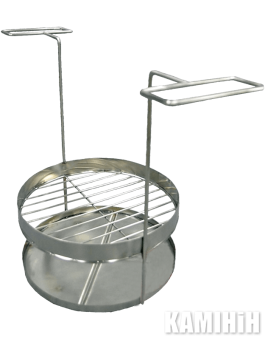 Accessory for Tandoor - restko single with tray