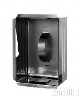 Ревізійна рамка до дверцят і регулятора тяги димоходу