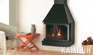 Fireplace stove Rocal Alba 60