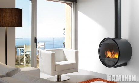 Fireplace stove Rocal D-7