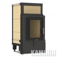 Fireclay heat oven Hoxter 31.40 SF - 37/50