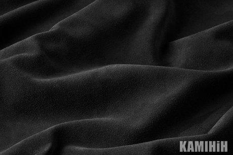 Кожа для оббивки SUEDE – BLACK