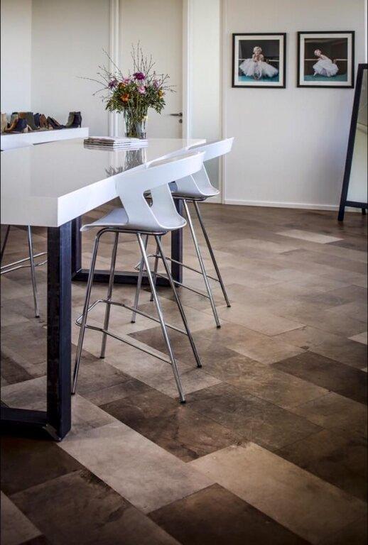 Шкіра для стін та підлоги COBRA PAMPAS – STRAW