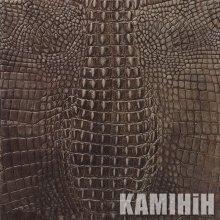 Шкіра для стін KAIMAN TUNDRA – CLAY (ціна за м²)