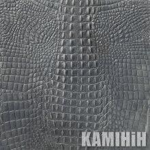 Шкіра для стін KAIMAN TUNDRA – GREY (ціна за м²)