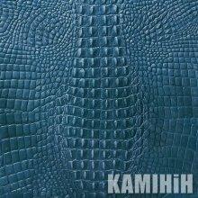 Шкіра для стін та підлоги KAIMAN TUNDRA – PETROL
