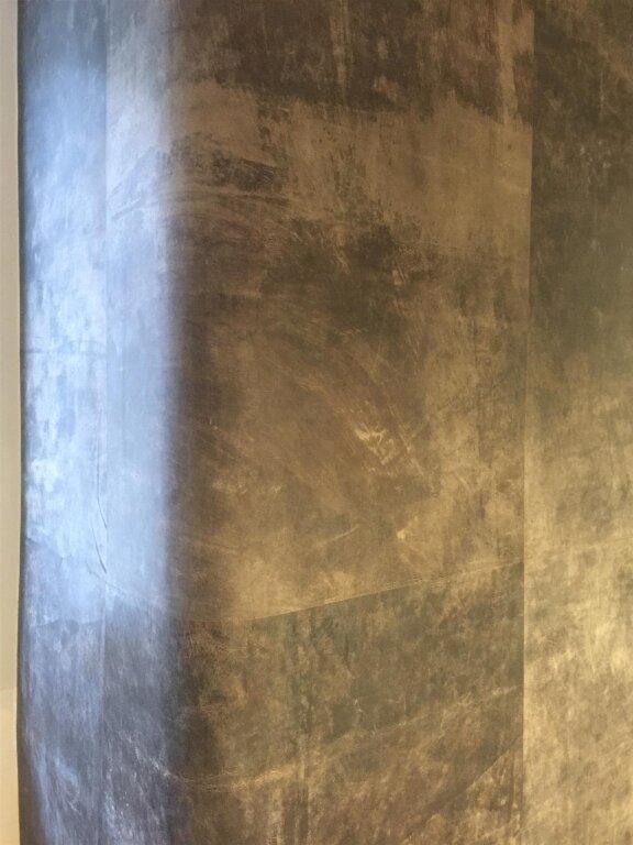 Кожа для стен и пола TUNDRA – CLAY