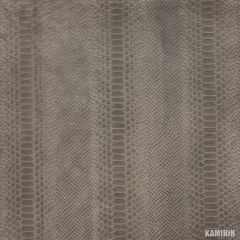 Шкіра для стін та підлоги COBRA TUNDRA – GREY