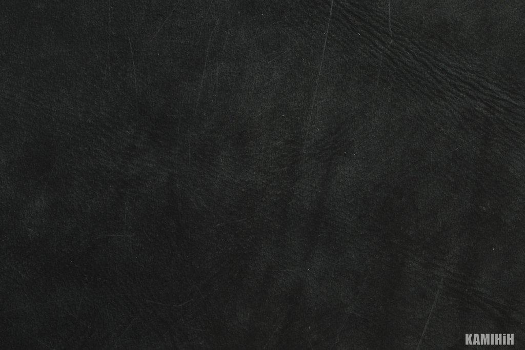 Кожа для стен и пола TUNDRA – OFF BLACK