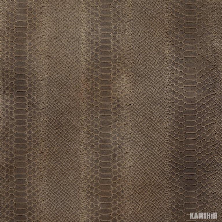 Шкіра для стін та підлоги COBRA TUNDRA – TITANIUM