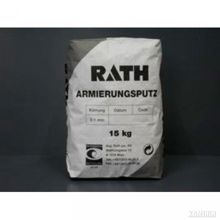 Штукатурка RATH ARMIERUNGPUTZ