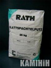 Штукатурка выравнивающая RATH GLATTSPACHTELPUTZ