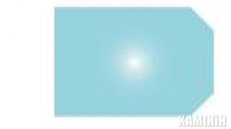 Скляна підлогова плита 1000 х 1200