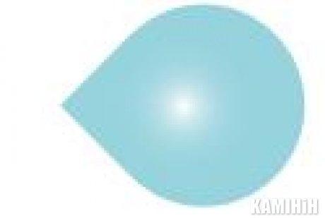 Стеклянная напольная плита 1000 х 1210