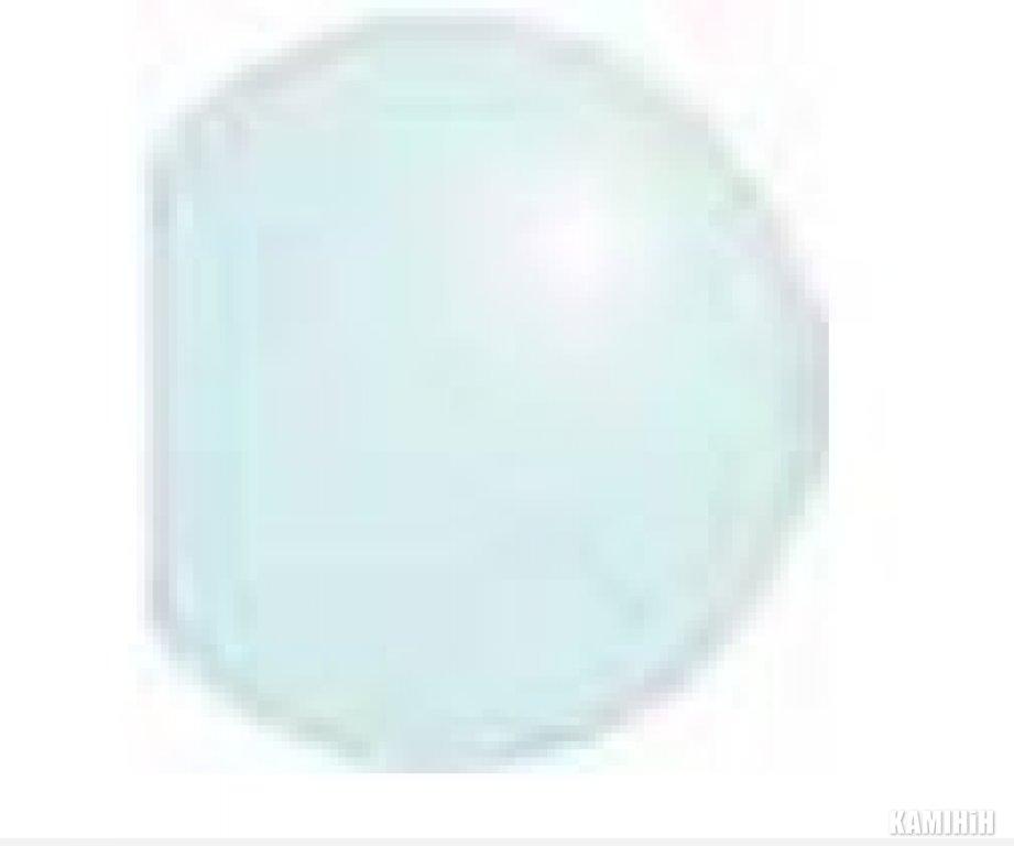 Скляна підлогова плита 900 х 800