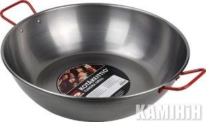 Сковорода WOK Ø 40 см