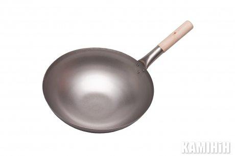 Сталева сковорідка