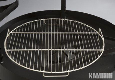 Рещітка для барбекю Ø 50 см