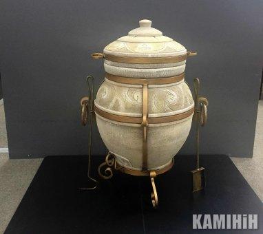 Тандир Kaminin Large