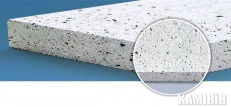 Кальціум силікатна плита SILCAHEAT 600C(1250х500х35 мм під замовлення)