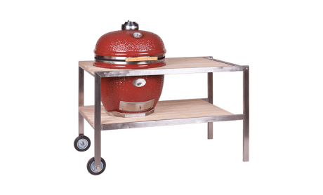 Тиковий стіл для Monolith Le Chef