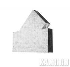 Тройник TRP150x50/45-OC 45°