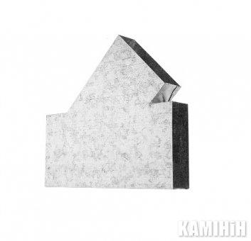 Трійник TRP150x50/45-OC 45°