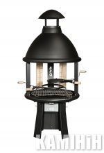 Barbecue Tundra Grill BBQ, Low Model