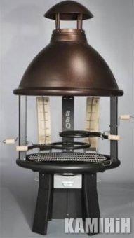 Гриль - барбекю Tundra Grill BBQ Low Model