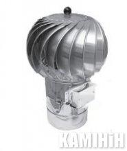 Турбіна алюмінієва Darco TH...CHCH-B Ø150-200