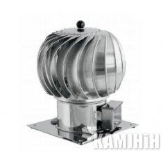Турбіна алюмінієва Darco THP...ML Ø200-350