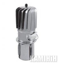 Турбіна алюмінієва Darco TU...CHAL-T-H-NET Ø150