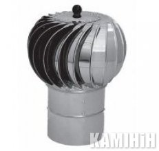 Турбіна алюмінієва Darco TU...OCAL-B-S Ø150-500