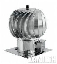 Турбіна алюмінієва  Darco TH...CHAL Ø150-200