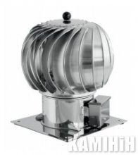 Турбіна алюмінієва  фарбована Darco TH...ML Ø150-200