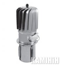 Турбіна алюмінієва фарбована Darco TU...ML-T-H-NET Ø150