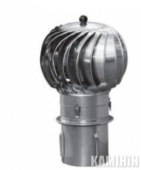 Турбіна алюмінієва Darco TU...CHAL-PTU Ø150-300