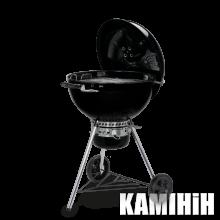 Угольный гриль Master-Touch GBS