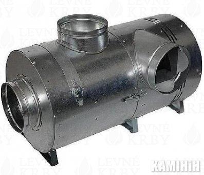 Вентилятор Darco BANANесо 2