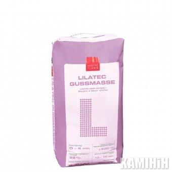 Заполняющая смесь Lilatec Gussmasse