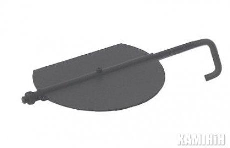 Заслонка шибера SZK-SET-K, Ø 120-160, 2 мм