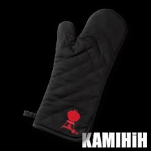 Жаропрочная рукавица