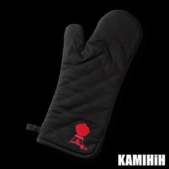 Жаростійка рукавиця